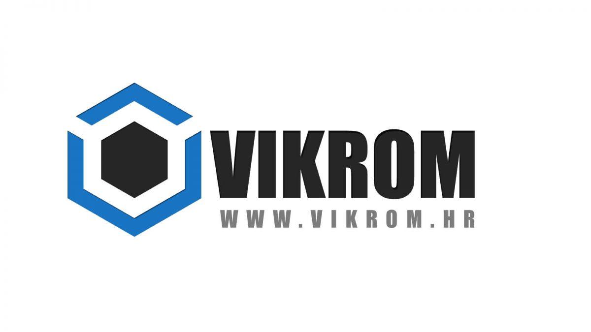 Vikrom Neue Webseite